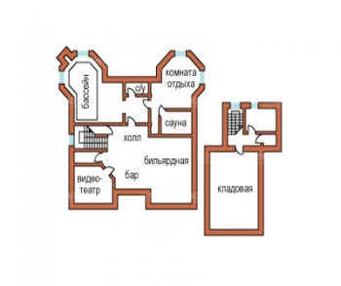 Продается дом за 202 568 960 руб.